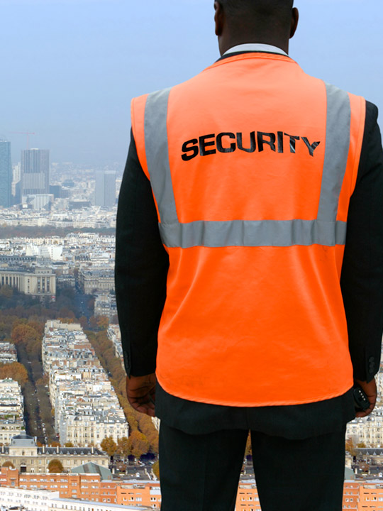 Sovereign Guards UK - Security Officers