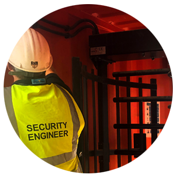 Sovereign Guards Security Engineers